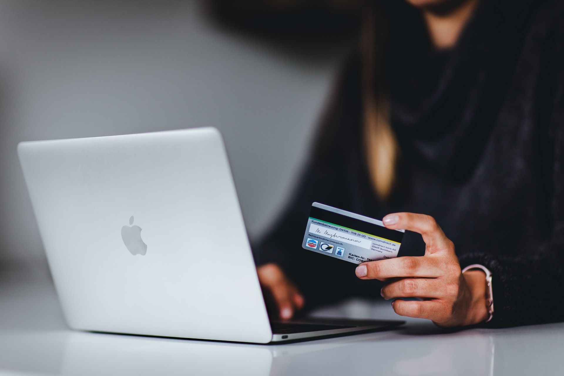 Benefits of online payment for businesses